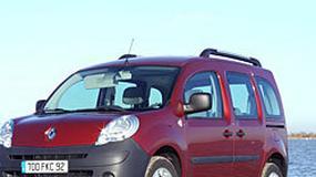 Renault: europejska premiera nowego Kangoo - cena w Polsce od 50 100 złotych (galeria)