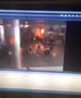 �gy robbant fel az isztambuli rept�r! Vide�n a t�mad�s pillanata