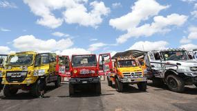 Dakar 2017: ostatnie przygotowania