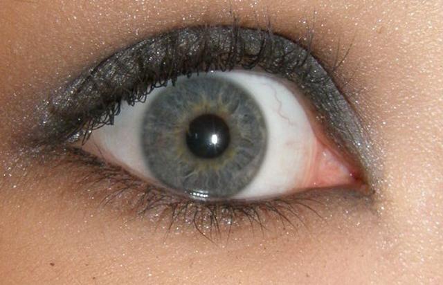 Szürke szem jellemzése