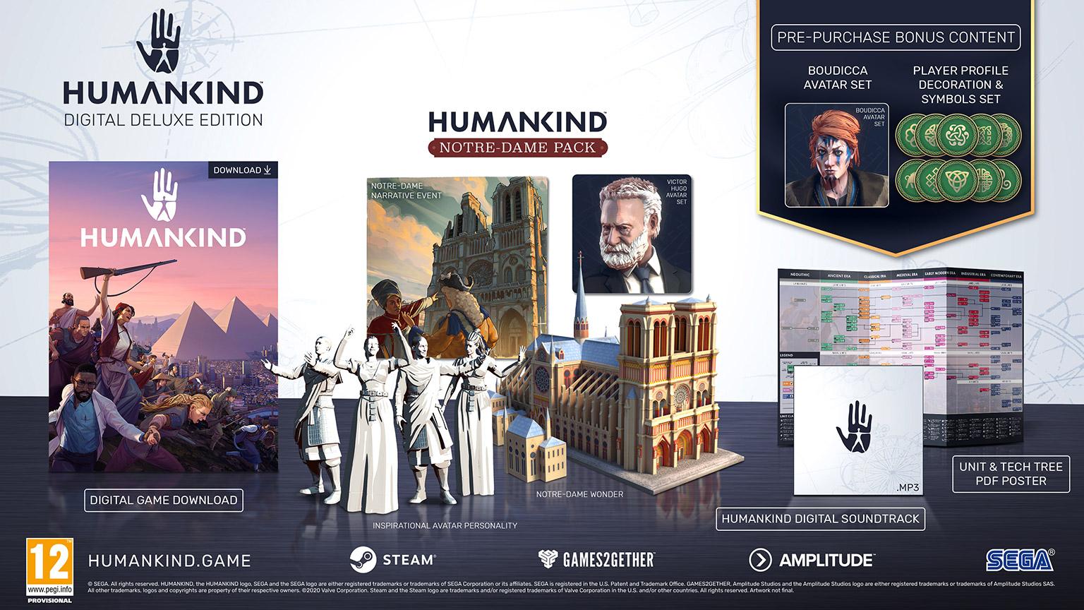 Deluxe edícia bude okrem iného obsahovať aj bonusový herný obsah.