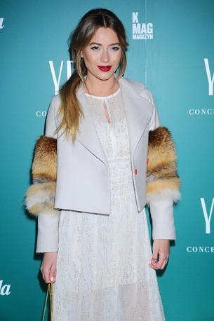 Best Look: Marcelina Zawadzka w sukience Michael Hekmat