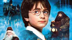 Harry Potter i kamień filozoficzny - plakaty