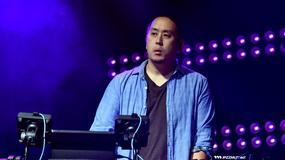 Muzyk Linkin Park zawistuje film