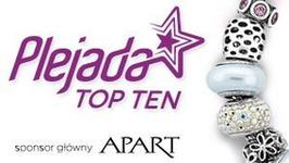 Plejada TOP TEN 2012