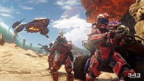 Halo 5: Guardians - recenzja. Najlepszy shooter na Xboksa One
