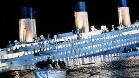 """[Blu-ray] """"Titanic"""": Wielkie Kino w 1080p"""