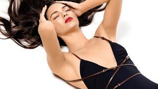 Kendall Jenner w seksownej sesji w bikini