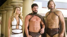Rocky kontra Spartanie