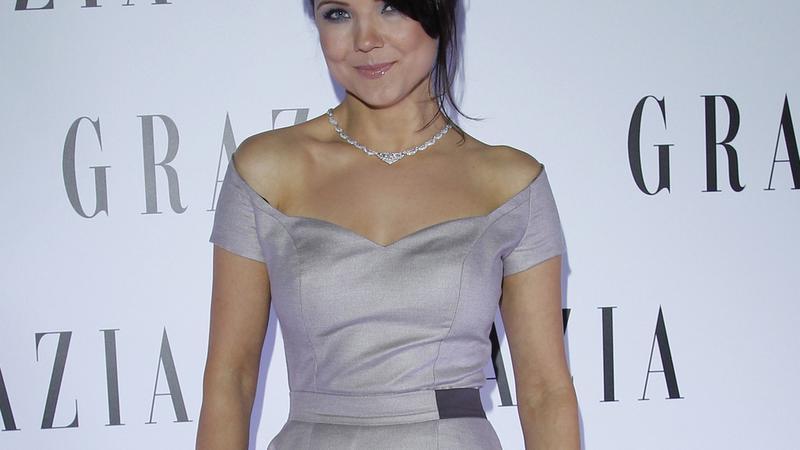 Joanna Jabłczyńska (fot. AKPA)