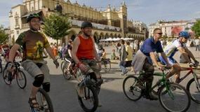 Rowerzyści, a zmiany w kodeksie drogowym