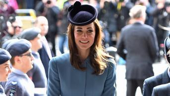 Perfekcyjna księżna Catherine