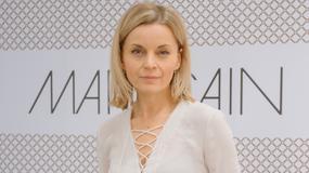 Małgorzata Foremniak olśniła na imprezie modowej. Jak prezentowała się Kamilla Baar?