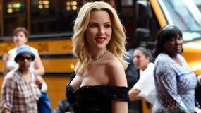 Woskowa Scarlett Johansson. Podobna?