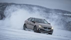 Volvo V40 T5 AWD Cross Country: szwedzka tradycja