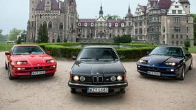 Infinitum Classic Cars - niebo do wynajęcia
