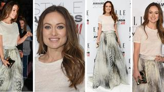 Best Look: Olivia Wilde w H&M Conscious Exclusive Collection