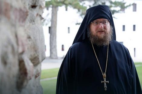 Traži zaštitu svetinja: Otac Sava Janjić