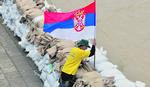 AKCIONI PLAN PROTIV POPLAVA Srbija diže bedeme oko najugroženijih gradova