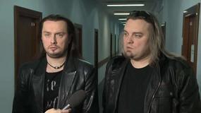 Bracia Cugowscy o zakończeniu działalności przez Budkę Suflera: to jest zakończenie kariery w wielkim stylu