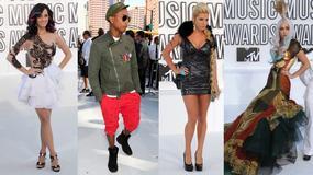 Kto pojawił się na MTV Video Music Awards?