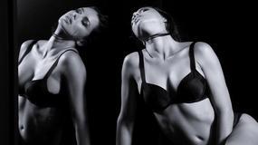Adriana Lima i Alessandra Ambrosio w reklamie bielizny. Gorący widok!