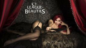 League of Beauties - piękny kalendarz dla graczy, jakiego jeszcze nie było!