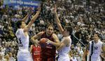 Krstić slobodan igrač: Ono što osećam prema Partizanu, osećam i prema CSKA