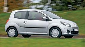 Niepozorne, ale warte uwagi: używane Renault Twingo II