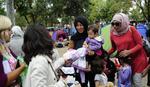 SRCE ZA DECU Beograđani, hvala! Odneli smo pomoć deci migranata, a njihova reakcija će vas rasplakati