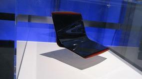 Sony zbuduje duże, zwijane telewizory OLED