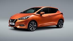 Nowy Nissan Micra - całkowita zmiana podejścia