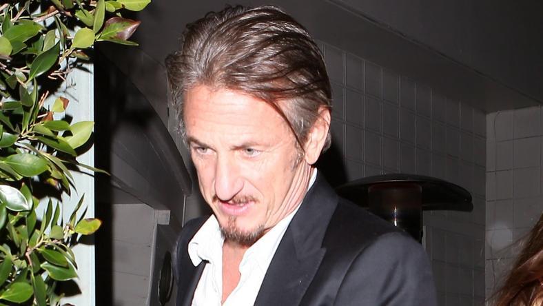 Sean Penn nem mondott igazat az ügyvédek szerint / Foto: Northfoto
