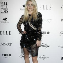 Plejada gwiazd na Elle Style Awards 2015