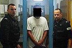 Morderca 12-latki z Żor