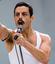 Freddie Mercury megformálásáért kapta.