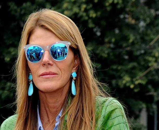 moda jest moją religią - Anna Dello Russo