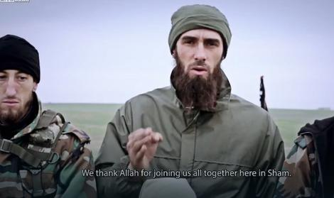 Сербские СМИ назвали имена самых опасных исламистов Балкан