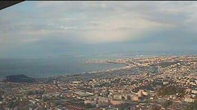 Nicea - Plaża