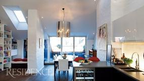 Jak planować kolory w mieszkaniu?