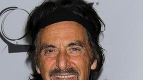 """Al Pacino miał zagrać Hana Solo w """"Gwiezdnych wojnach"""""""