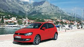 Gdyby nie te oszczędności - Test długodystansowy Volkswagena Polo 1.2 TSI DSG