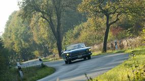 Najlepsze z dwóch światów: Cadillac kontra Mercedes