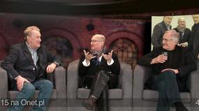 """40. rocznica premiery filmu """"Ziemia obiecana"""": zapowiedź wywiadu"""