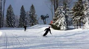Najlepsze ośrodki narciarskie 2010: Polska