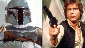 """Han Solo i Boba Fett otrzymają własne spin-offy """"Gwiezdnych Wojen"""""""