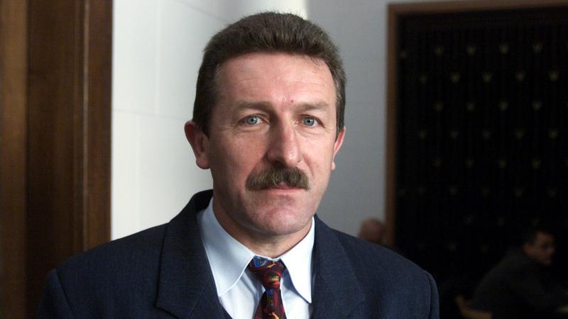 Wojciech Borowiak