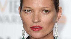 40-letnia Kate Moss wcale nie jest taka perfekcyjna...