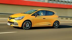 Renault Clio R.S. Trophy – emocje gwarantowane