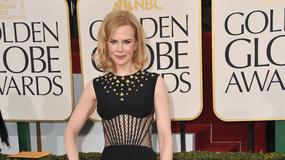 Bardzo szczupa Nicole Kidman